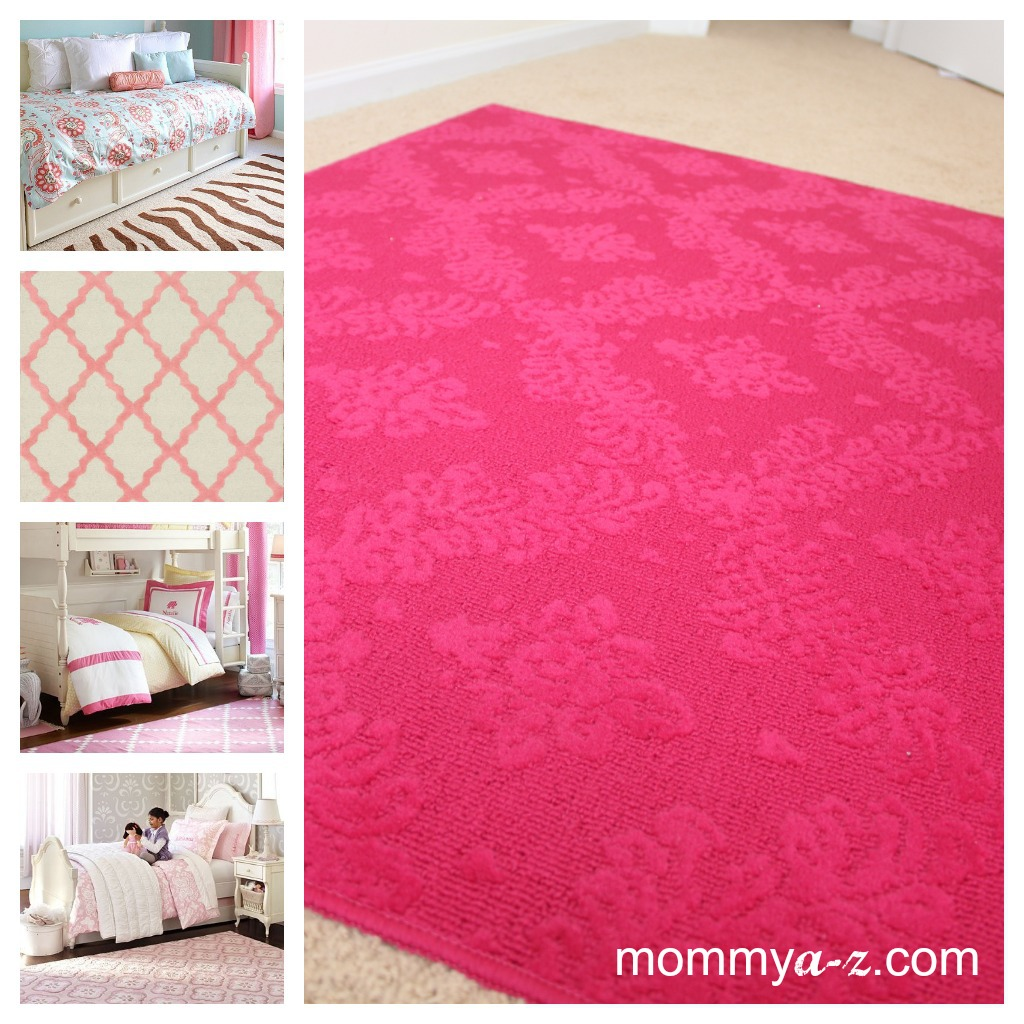Attractive Little Girl Rugs For Bedroom - Rug Designs GJ75